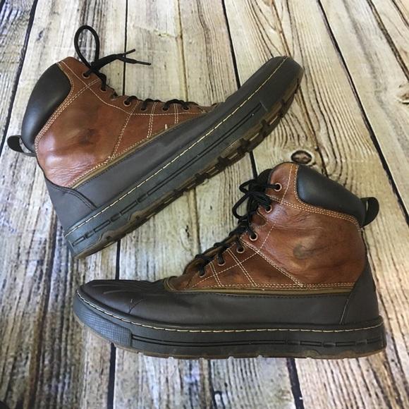 Nike ACG Woodside Boots Mens Size 11